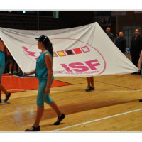 Mistrovství světa škol ve florbalu 2011 Plzeň